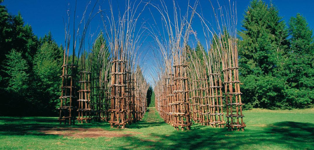 Arte Sella in Valsugana: quando l'arte e la natura si ...