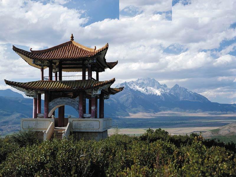 Case Tradizionali Cinesi : Cina classica tra storia arte e paesaggio