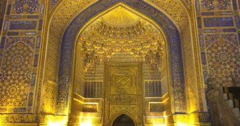In Uzbekistan tra le meraviglie della Via della Seta sulle gesta di Marco Polo