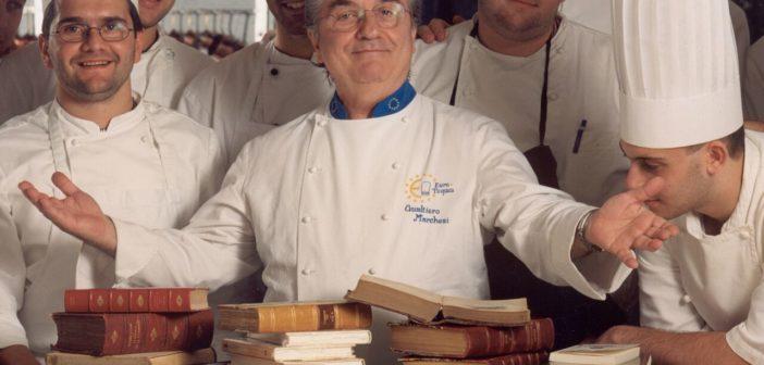 """""""Insieme Armonico"""", un piatto di Marchesi per la Giornata Mondiale delle Cucine Italiane"""