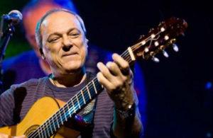 Toquinho, 50 anni di carriera 2018