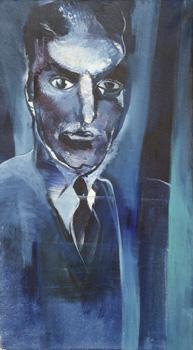 Ritratto di Luigi Dallapiccola