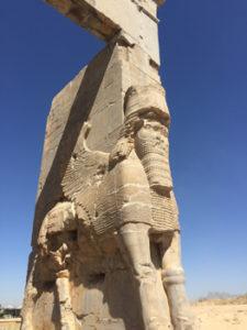 Antica Persepoli