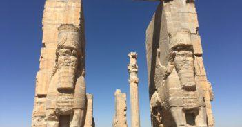 La mitica Persia e l'Iran di oggi tra storia, arte e gastronomia