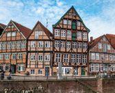 La strada dell'architettura a graticcio: scopriamo un'antica arte tedesca
