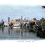 Mantova. LE FOTODIPINTE DI ANDREA SAMARITANI.