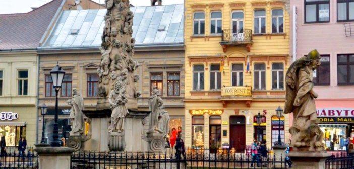Kosice: una città da scoprire nel cuore dell'Europa
