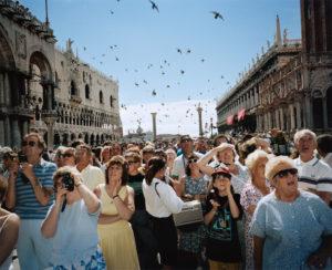 Venice. Italy. 1989 © Martin Parr/Magnum Photos