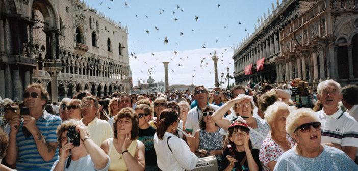 L'Italia dei fotografi di Magnum, 'Le Marche coi luoghi della Bellezza'. Grandi mostre a Milano
