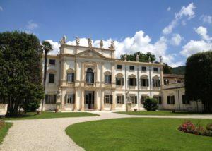Villa Mosconi Bertanti - Negrar (Verona)