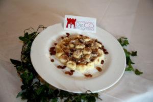 Gnocchi dolci di Montagnana