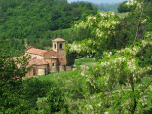 Abbazia di Vezzolano - ©ATL ASTI