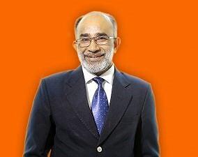 Alphons Kannathanam, Ministro del Turismo Indiano