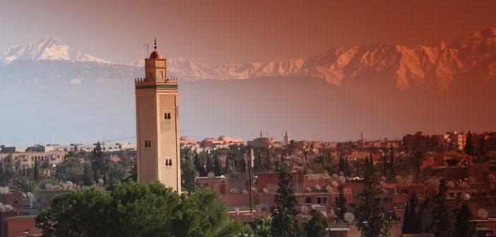 Marrakech, la città dei riad tra tradizione e modernità