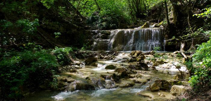 Le Cascate del Bucamante, nel modenese, tra natura e leggenda