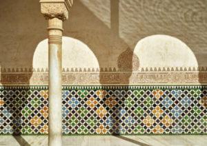 Granada - Alhambra - #Spainin10secs