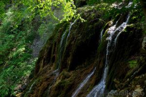 La Muschiosa - Cascate del Bucamante ©Sara Rubino