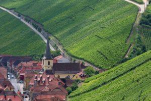 Baviera - Escherndorf an der Mainschleife