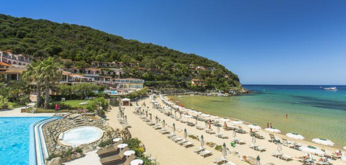 Una vacanza da sogno tra il verde e il mare all'isola d'Elba