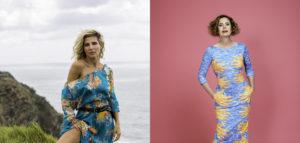 Elsa Pataki e agatha Ruiz de la Prada - #Spainin10secs
