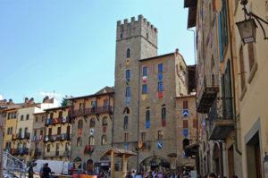 Arezzo - Italia