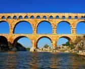 Nîmes, splendida città dell'Occitania, la più romana dopo Roma