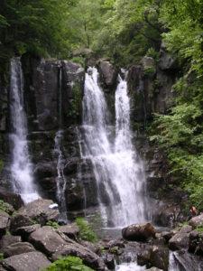 Cascate di Dardagna