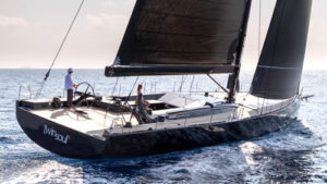 Salone Nautico Genova - Yacht Mylius 80