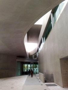 Museo MAXXI - Roma - Credit Holidu