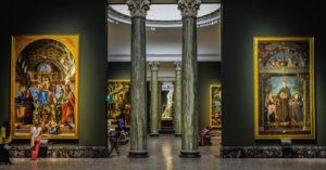 Pinacoteca di Brera - Credit Holidu