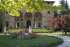 Villa Ranuzzi Bagnarola di Budrio