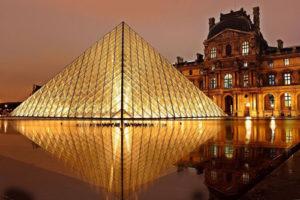 Louvre - Credit Holidu