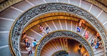 Musei Vaticani - Credit Holidu