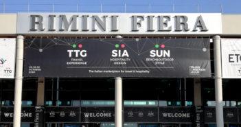 TTG - SIA- SUN - Rimini Fiera