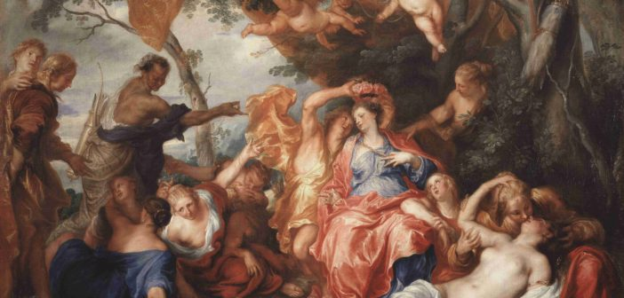 La straordinaria mostra dedicata ad Antoon van Dyck ai Musei Reali di Torino