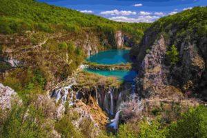 Laghi di Plitvice - Ph. Alexander Gospic