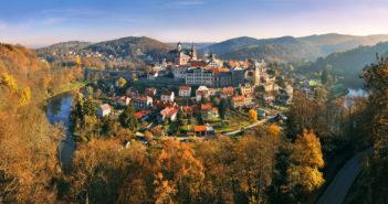 Viaggio tra storia e spiritualità nella Repubblica Ceca, gioiello tutto da scoprire