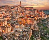 Matera è Capitale europea della cultura 2019. Ecco alcuni itinerari per scoprire la città ed i suoi eventi
