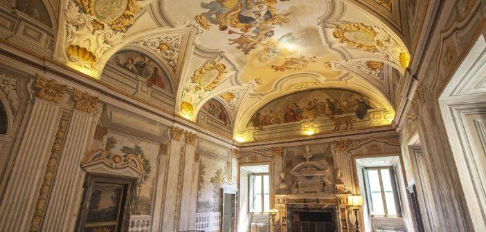 Al Castello di Torre in Pietra si pranza e brinda immersi nella preistoria alle porte di Roma
