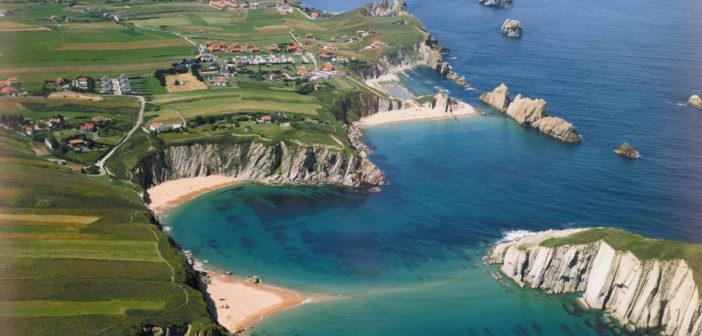 La Cantabria propone varie proposte turistiche grazie ai nuovi voli per Santander