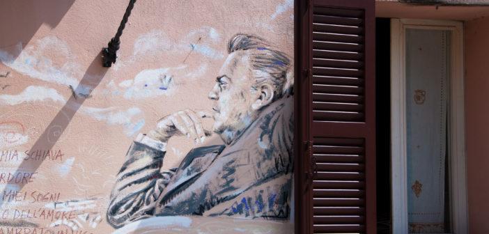 """""""Fellini 100 Genio immortale"""". Nel centenario dalla nascita le iniziative che Rimini dedica al Maestro del cinema mondiale"""