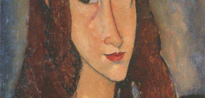 Il cinema celebra Modigliani a 100 anni dalla morte con un evento esclusivo: Maledetto Modigliani