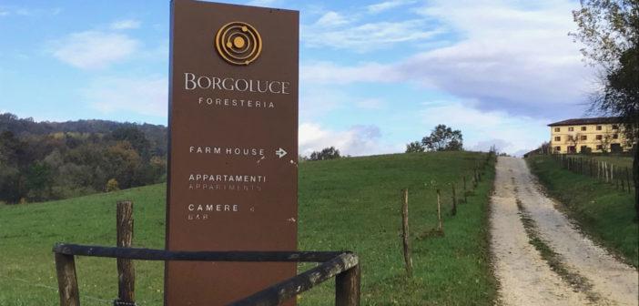 Dal produttore al consumatore ecco Borgoluce, un'esperienza illuminata nella 'marca trevigiana'