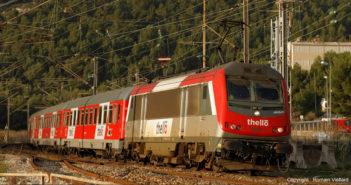 2021 Anno Europeo delle Ferrovie: il treno mezzo di trasporto più green con autobus e autonoleggio