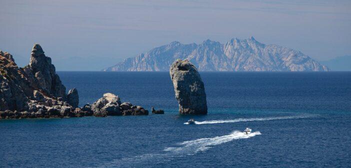 Con la 'Settimana della Natura' riaprono le attività di fruizione e scoperta del Parco Nazionale Arcipelago Toscano