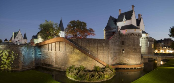 Viaggio a Nantes: metropoli francese creativa e vitale, in continua metamorfosi