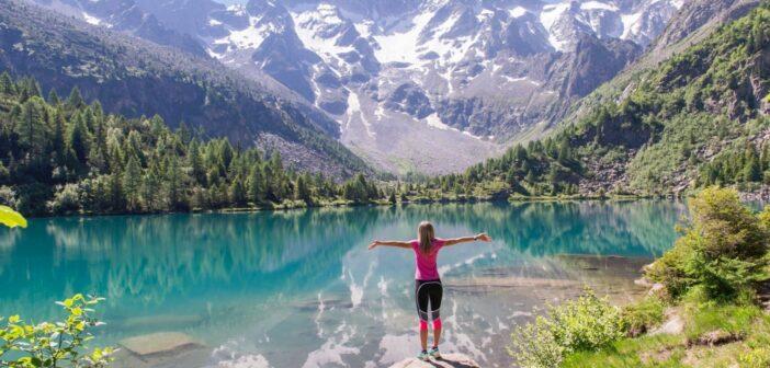 Montagne, laghi, colline: in provincia di Brescia, a ciascuno la sua vacanza