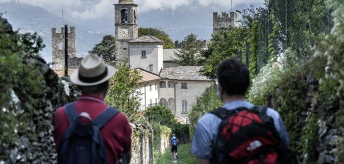 Il Sentiero del Viandante: cammini e percorsi del Touring Club Italiano