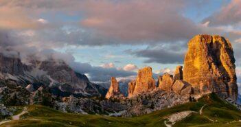 Cortina d'Ampezzo verso un modello di sostenibilità che mira a tutelare l'ecosistema alpino