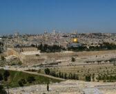 Viaggio tra i palazzi dimenticati di una indimenticabile Palestina